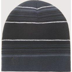 Czapka - Granatowy. Niebieskie czapki i kapelusze męskie House. Za 29.99 zł.