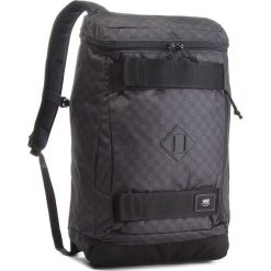Plecak VANS - Hooks Skatepack VN0A3HM2BA5 Black/Charco. Szare plecaki damskie Vans, z materiału. W wyprzedaży za 169.00 zł.