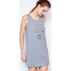 Etam - Koszulka piżamowa. Koszule nocne damskie marki MAKE ME BIO. W wyprzedaży za 49.90 zł.