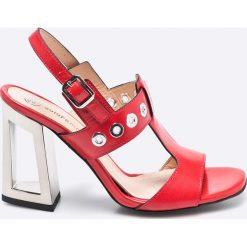 Solo Femme - Sandały. Sandały damskie marki bonprix. W wyprzedaży za 219.90 zł.