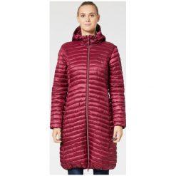 Northfinder Płaszcz Damski Emmaline Rose Xs. Czerwone płaszcze damskie Northfinder, z syntetyku, sportowe. Za 375.00 zł.