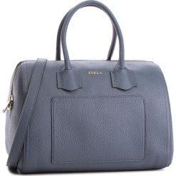Torebka FURLA - Furla Alba 984390 B BTE2 HSF Ardesia e. Niebieskie torebki do ręki damskie Furla, ze skóry. W wyprzedaży za 1,219.00 zł.