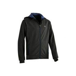 Bluza S900. Szare bluzy dla chłopców DOMYOS. W wyprzedaży za 74.99 zł.