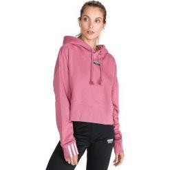 adidas Originals Floral Bluza Różowy