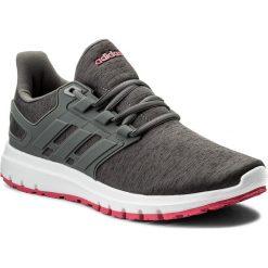 Buty adidas - Energy Cloud 2 W CG4066 Greone/Greone/Grefau. Szare obuwie sportowe damskie Adidas, z materiału. W wyprzedaży za 199.00 zł.