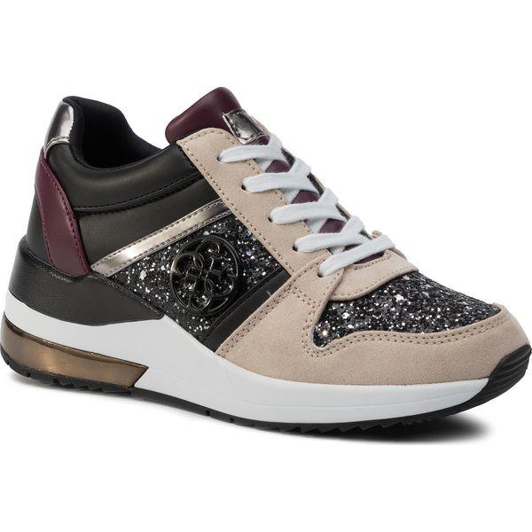 Sneakersy GUESS Joyd2 FL7JO2 FAM12 BORDE