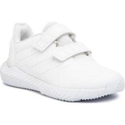 Białe buty dla chłopców Adidas Kolekcja wiosna 2020