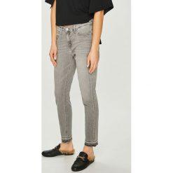 Calvin Klein Jeans - Jeansy. Szare jeansy męskie Calvin Klein Jeans. Za 449.90 zł.