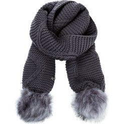 Szal GUESS - Not Coordinated Wool AW6800 WOL03 GRY. Szare szaliki i chusty damskie Guess, z materiału. Za 229.00 zł.