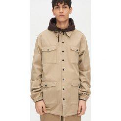 Moda dla mężczyzn bez kołnierzyka, bez ramiączek Kolekcja