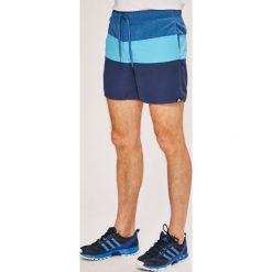 Adidas Performance - Szorty. Krótkie spodenki sportowe męskie marki DOMYOS. W wyprzedaży za 139.90 zł.