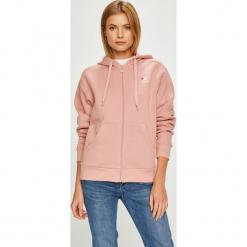 Reebok Classic - Bluza. Różowe bluzy damskie Reebok Classic, z bawełny. W wyprzedaży za 239.90 zł.