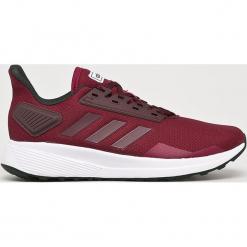 Adidas Performance - Buty Duramo. Brązowe obuwie sportowe damskie adidas Performance, z gumy. W wyprzedaży za 219.90 zł.