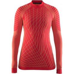 Craft Koszulka Termoaktywna Z Długim Rękawem Active Intensity Pink L. Różowe koszulki sportowe damskie Craft, z długim rękawem. W wyprzedaży za 129.00 zł.