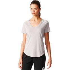 Adidas Koszulka Image Tee szary r. XS. T-shirty damskie Adidas. Za 80.30 zł.