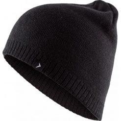 Czapka męska  CAM600 - głęboka czerń - Outhorn. Czarne czapki i kapelusze męskie Outhorn. Za 19.99 zł.