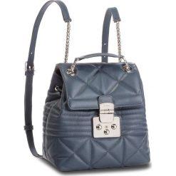 Plecak FURLA - Fortuna 988338 B BTE1 WNT Ardesia e. Niebieskie plecaki damskie Furla, ze skóry. Za 2,070.00 zł.
