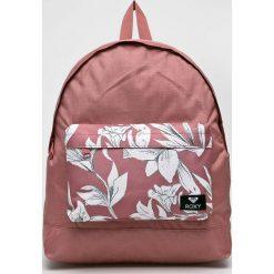 Roxy - Plecak. Różowe plecaki damskie Roxy, z poliesteru. Za 169.90 zł.