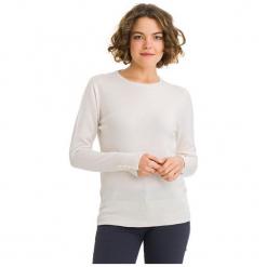 Galvanni Sweter Damski Bunbury S, Kremowy. Białe swetry damskie Galvanni, z materiału. W wyprzedaży za 269.00 zł.