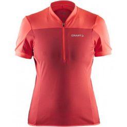 Craft Koszulka Rowerowa Motion Pink M. Różowe koszulki sportowe damskie Craft. W wyprzedaży za 117.00 zł.