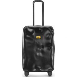 Walizka Icon średnia matowa czarna. Walizki męskie Crash Baggage. Za 1,040.00 zł.