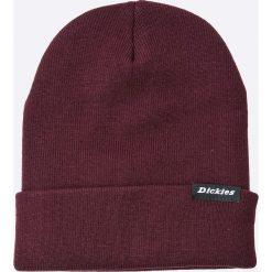 Dickies - Czapka. Brązowe czapki i kapelusze męskie Dickies. W wyprzedaży za 49.90 zł.