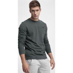 Longsleeve męski TSML300 - ciemny szary. Bluzki z długim rękawem męskie marki Marie Zélie. Za 59.99 zł.