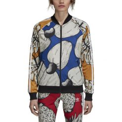Damska bluza polar baranek ADIDAS r. OT