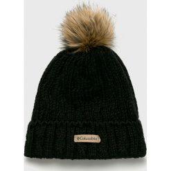 Columbia - Czapka. Szare czapki i kapelusze męskie Columbia. Za 149.90 zł.