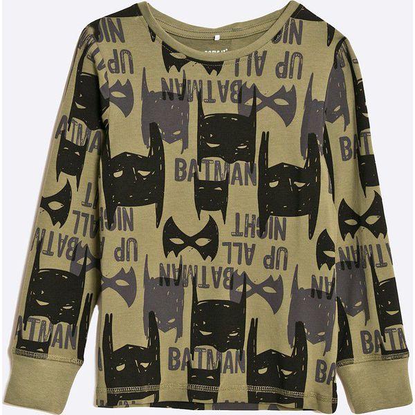21641a7c193c73 Name it - Piżama dziecięca Batman 110-140 cm - Bielizna dla chłopców ...