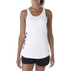 Asics Koszulka damska ESNT GPX Tank biała r. XS (155236 0014). T-shirty damskie Asics. Za 78.95 zł.