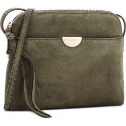 Torebka COCCINELLE - CV3 Mini Bag E5 CV3 55 D3 02 Caper G02. Zielone listonoszki damskie Coccinelle, ze skóry. W wyprzedaży za 559.00 zł.