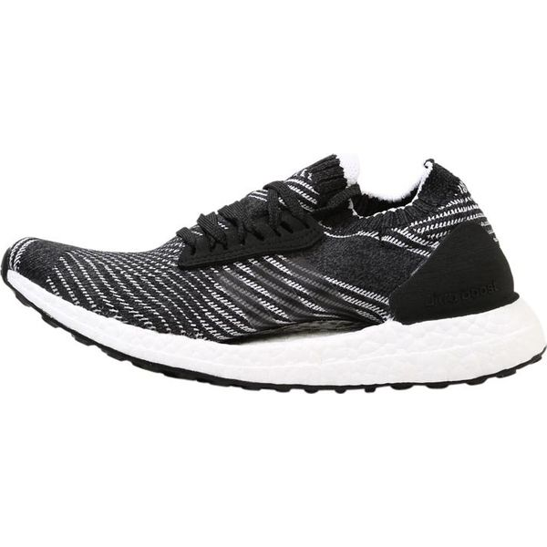 adidas Performance ULTRA BOOST X Obuwie do biegania treningowe grey