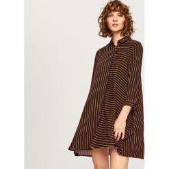 577e64c17d Modna sukienka dla puszystej - Sukienki damskie - Kolekcja wiosna ...