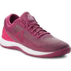 Buty Reebok - R Crossfit Nano 8.0 CN2978 Berry/Pink/White/Lilac. Fioletowe obuwie sportowe damskie Reebok, z materiału. W wyprzedaży za 379.00 zł.