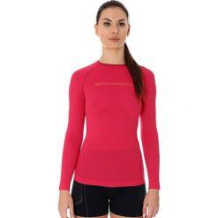 Brubeck Koszulka damska 3D Run Pro malinowa r. M (LS13140). T-shirty damskie Brubeck. Za 151.27 zł.