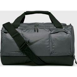 Nike - Torba Vapor Power. Czarne torby sportowe męskie Nike, z materiału. W wyprzedaży za 139.90 zł.
