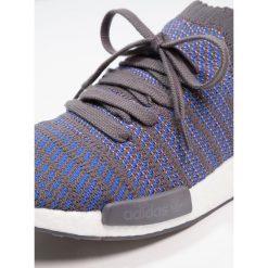 Adidas Originals NMD_R1 Tenisówki i Trampki hires blue/core black/chalk coral. Trampki męskie adidas Originals, z materiału. W wyprzedaży za 449.40 zł.