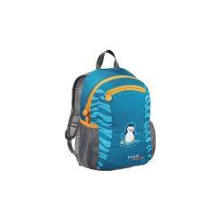"""Hama Step By Step Junior """"Talent"""" plecak przedszkolaka """"Little Penguin"""". Zielone torby i plecaki dziecięce HAMA. Za 99.99 zł."""