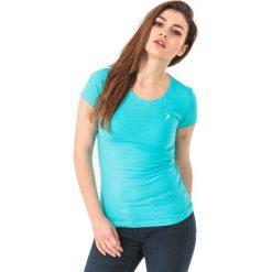 Outhorn Koszulka damska HOL18-TSD600 miętowa r. S. T-shirty damskie Outhorn. Za 19.99 zł.