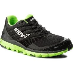 Buty INOV-8 - Trailtalon 275 000119-BKGR-01 Black/Green. Czarne buty sportowe męskie Inov-8, z materiału. W wyprzedaży za 429.00 zł.