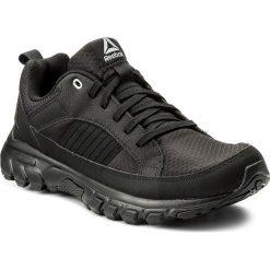 Buty Reebok - Dmxride Comfort 4.0 BS9605  Black/Cool Shadow. Czarne buty sportowe męskie Reebok, z materiału. W wyprzedaży za 189.00 zł.