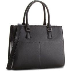 Torebka JENNY FAIRY - LP912 Black. Czarne torebki do ręki damskie Jenny Fairy, ze skóry ekologicznej. Za 89.99 zł.