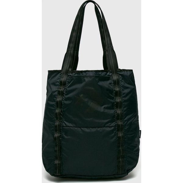 1c2efb0fa6bb2 Converse - Torebka - Czarne torby na ramię damskie marki Converse. W ...
