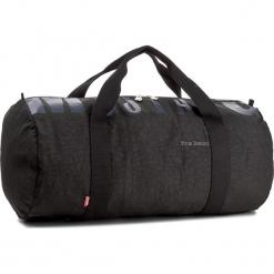 Torba MUSTANG - 4100000028  Black 900. Czarne torby sportowe męskie Mustang, z materiału. W wyprzedaży za 199.00 zł.