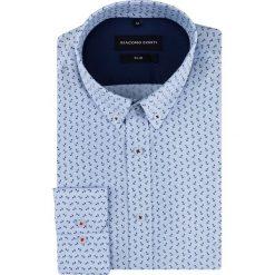 Koszula SIMONE KDWS000543. Koszule męskie marki Pulp. Za 169.00 zł.