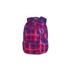 Plecak Młodzieżowy Coolpack College Mellow Pink. Różowa torby i plecaki dziecięce CoolPack, z materiału. Za 119.00 zł.