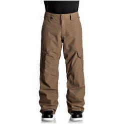 Quiksilver Spodnie Porter Pt M Snpt cpv0 Cub Xl. Spodnie snowboardowe męskie marki WED'ZE. W wyprzedaży za 419.00 zł.