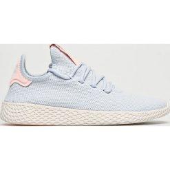Adidas Originals - Buty B41884. Szare obuwie sportowe damskie adidas Originals, z materiału. W wyprzedaży za 349.90 zł.