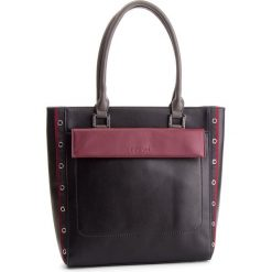 Torebka MONNARI - BAG2960-020 Black. Czarne torebki do ręki damskie Monnari, ze skóry ekologicznej. W wyprzedaży za 199.00 zł.